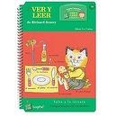 Spanish First Grade LeapPad Book: Richard Scarrys Best Little Word Book Ever
