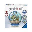 Kitty Entertainment 270 Piece Puzzleball