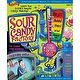 Scientific Explorer Scientific Explorer Sour Candy Food Activity Kit