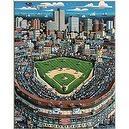 MasterPieces - Explore America 1000-piece Puzzle, Chicago