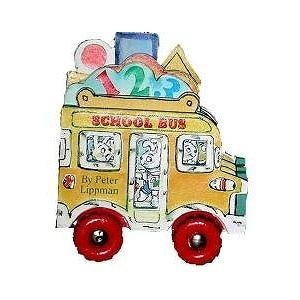 Mini Wheels : Mini School Bus