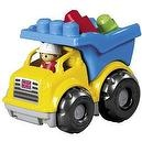 Mega Bloks Lil Dump Truck