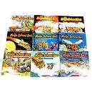 Magic School Bus Science & Literature (Set of 9)