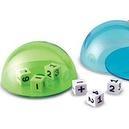 Dice Domes - Multi colors