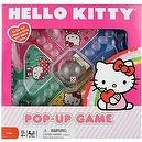 Sanrio Hello Kitty Official Pop Up Board Game