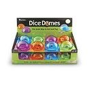 Dice Domes In POP Display