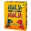 Ninja Versus Ninja Game