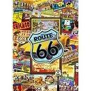 Masterpieces Route 66 1000 Piece