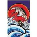 X-Kites Edo Crane Kite