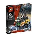 LEGO Cars Oil Rig Escape 9486