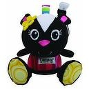 Lamaze High-Contrast Little Knotties Baby Toy, Skunk  Lamaze High-Contrast Little Knotties Baby Toy
