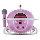 Sing Along Disney Princess CD Player