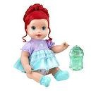Disney Princess Sparkle Baby Ariel Doll