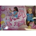 My First Baby Cinderella Royal Play Set
