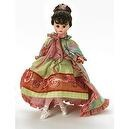 "Madame Alexander Dolls 10"" American Ballet Theatre Doll - Mean Stepsister"