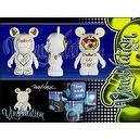 Disney 60th Anniversary Cinderella Tin vinylmation *RARE* VHTF