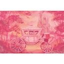 Oopsy daisy Carriage Stretched Canvas Art by Aaron Christensen, 36 by 24-Inch