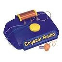 Crystal Radio Experiment Kit,