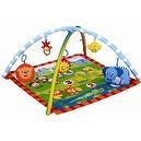 Winfun Playmat, Jungle Fun