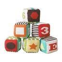 DwellStudio Knit Blocks