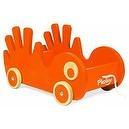 Pkolino Book Buggee in Orange