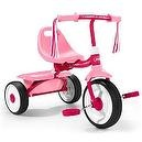 Radio Flyer Little Miss Flyer Fold 2 Go Tricycle
