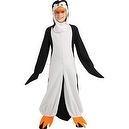 Deluxe Child Skipper Penguin Costume - Toddler  Deluxe Child Skipper Penguin Costume