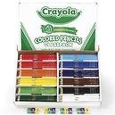 Crayola 240ct Colored Pencils Classpack 12 Colors