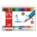 Caran dAche Fancolor Colored Pencil Kit (30 Colors)
