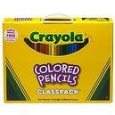 Crayola 462ct Colored Pencils Classpack 14 Colors