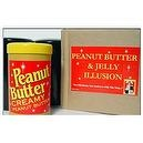 "The Peanut Butter & Jelly Illusion - Magic Trick - with ""How To"" Instructions!"