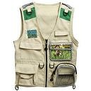 Backyard Safari Cargo Vest