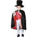 Deluxe Magician Costume Set, Small  Deluxe Magician Dress Up Childrens Costume Set