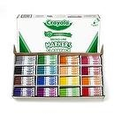 Crayola 256ct Classpack 16 colors Broad Line Markers