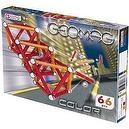 Geomag Kids Color - 66 pieces