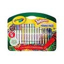 Crayola Twistables Sketch and Draw Power Pack