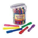 Learning Resources Magnetic Wands, Set of 24 (LER0805)