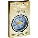 Magnalinx - Worlds Most Powerful Magnet Therapy Bracelet - Gold