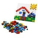 LEGO Building Fun with LEGO Mosaics