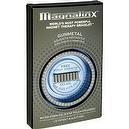 Magnalinx - Worlds Most Powerful Magnet Therapy Bracelet - Gun Metal