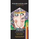 Prisma Color Pencil Set, 24/ST, Assorted