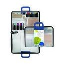 Xonex Portfolio Art Set - Frost Clear (30101)