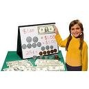 Educational Insights Big Money Magnetic Coins and Bills