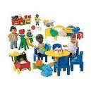 LEGO DUPLO Doll Family Set