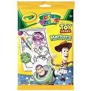 Crayola Color Wonder Toy Story Mini Coloring Pad