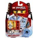 LEGO Ninjago Zane 2113