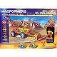 Magformers Magnetic Building Construction Set - 37 Piece XL Cruisers Construction Set