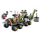 Lego Power Miners Titanium Command Rig 8964 706 PCS 8-14