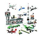 LEGO Education Space and Airport Set 779335 (1,176 Pieces)