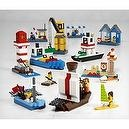 LEGO Harbour Set - 906 Pieces; no. LG-9337